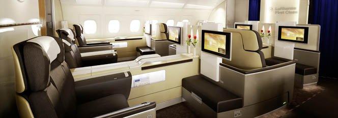 Lufthansa, Türkiye'de yeni uçuşlar başlatıyor
