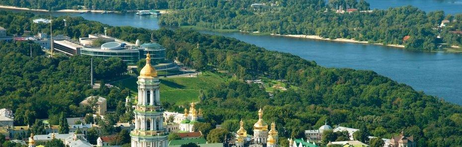 Farklı mimariyle donatılıp doğayla bezenmiş şehirler: Lviv ve Kiev