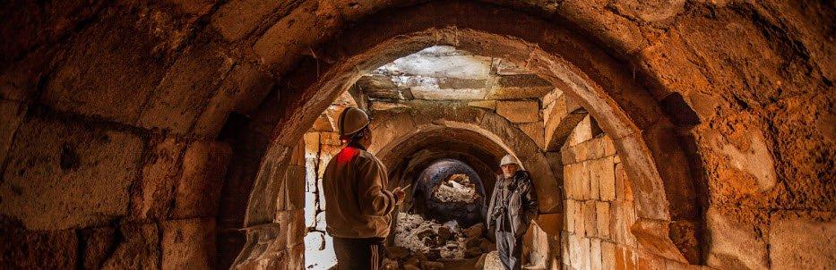Ani Antik Kenti'ni UNESCO listesine eklemeyi hedefliyor