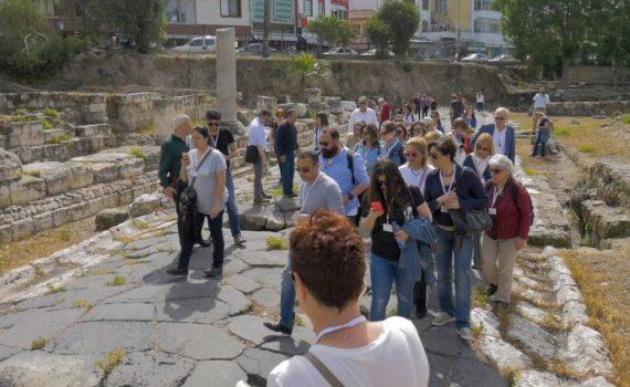 Tarsus turizmde vitrine çıkıyor