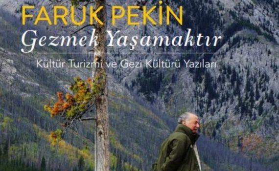 'Gezi tasarımcısından' gezi kültürü yazıları
