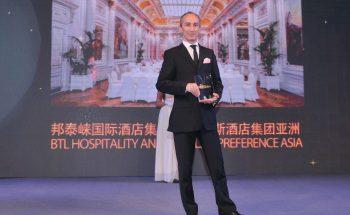 Çinli BTL, işletecek otel arıyor