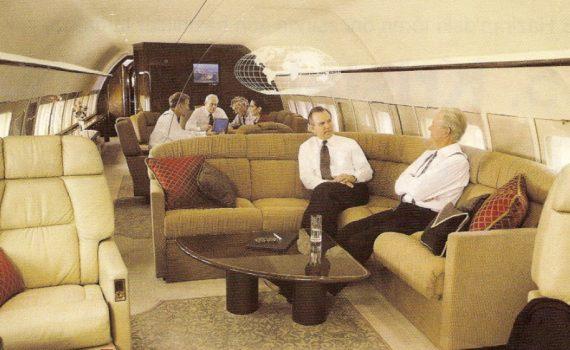 Uçaklarda devre mülk dönemi başladı