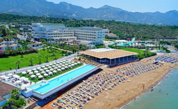 Kıbrıs tatil fırsatları
