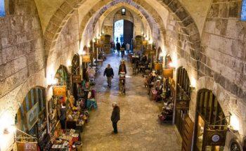 Turizmin saklı hazinesi: Mersin