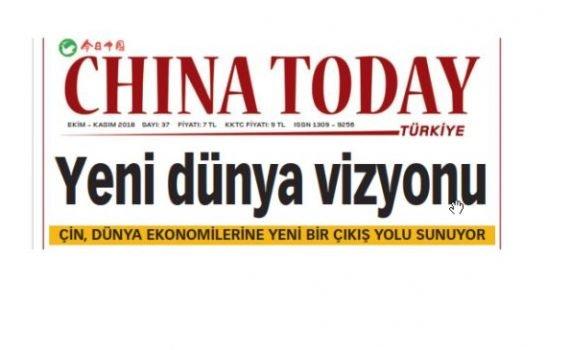 Türkiye'ye yeni fırsatlar sunuyor