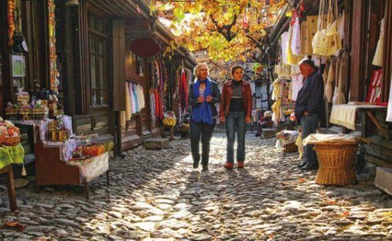 Tarih kokan şehir: Karabük