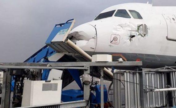Uçak motoru da kiralanabiliyor…