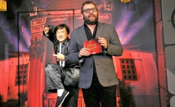 Jackie Chan'le tavlayacak
