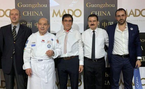 Dondurmada Mardin-Maraş ortaklığı