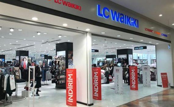 Çin'deki ilk ve tek mağazayı kapatmışlar