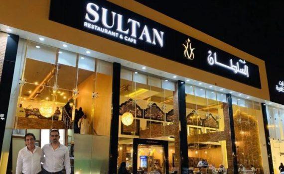 Sultan'ın yeni rotası!..
